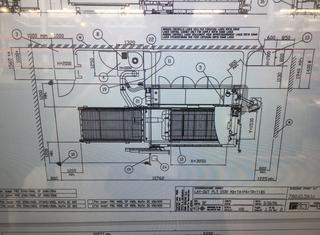 Prima Industrie 1530 DC25 P210610121