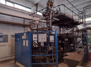 Battenfeld Fischer BFB 2-30T Blowmoulding machine