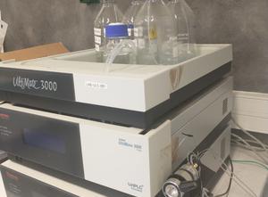 Laboratorní vybavení Fisher Ultimate 3000