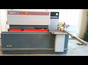 Sautereau CONCEPT 4 Tenoning machine
