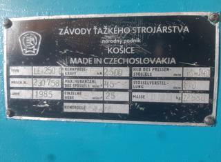 ZTS Kosice LE 250C P210610143