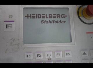 Heidelberg KH 66-6 4 P210610153