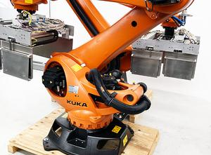 Kuka KR 180 R3200 PA Industrial Robot