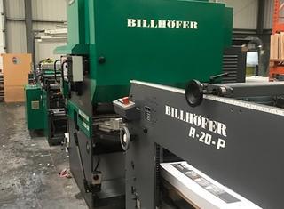 Billhofer EK 76-50 P210610182