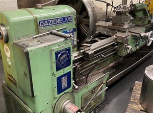 Cazeneuve HB 725 x 2000 Drehmaschine