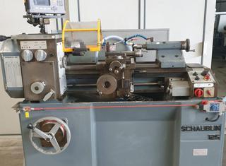 Schaublin 125 C P210610207
