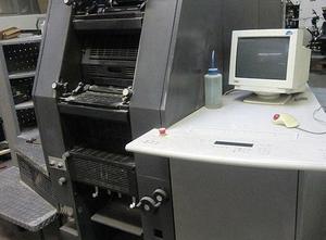 HEIDELBERG QUICKMASTER DI 46-4 - 2 Machines