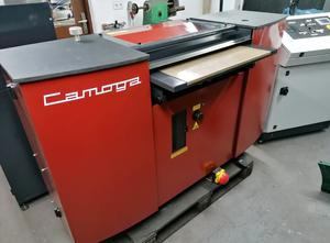 Textilní stroj Camoga C620