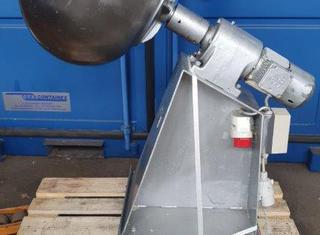 Sohn coating drum P210611019