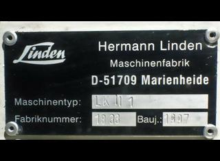 Linden LK II P210611024