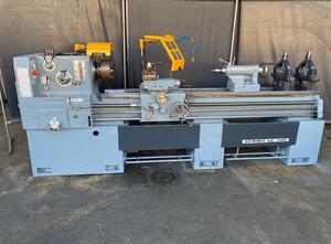 Geminis GE 500 x 2000mm Drehmaschine