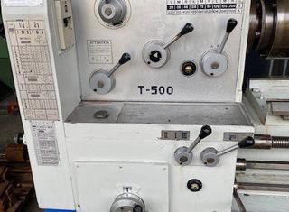 CMZ T500 x 2500mm P210611069