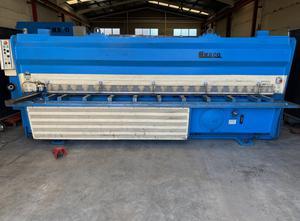 Haco HSL 4006 hydraulic shear