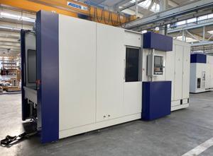 Schiess Hori Mill 63V Bearbeitungszentrum Vertikal