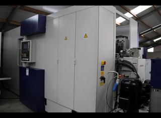 Schiess Hori Mill 63V P210611089
