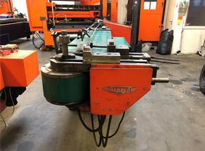Herber SBM 75 Tube bending machine