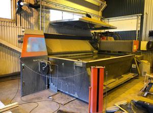 Řezačka - laserový řezací stroj Bystronic Byjet Smart 3015
