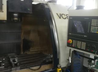 Spinner VC 810 P210611100