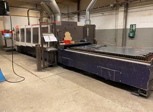 Řezačka - laserový řezací stroj Bystronic Byspeed 3015