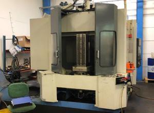 Mazak FH 4800 Machining center - horizontal