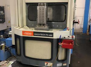 Mazak FH 480 Machining center - horizontal