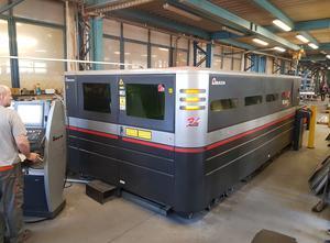 Řezačka - laserový řezací stroj Amada FOL 3015 AJ 4kW