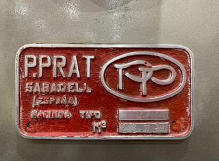 P Prat KV P210611119