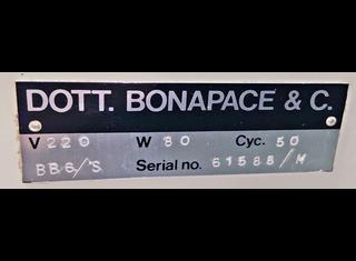 DOTT- BONAPACE AB1/S + BB6/S P210611122