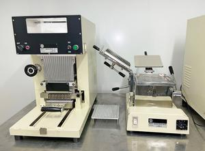 Maszyna do napełniania kapsułek DOTT- BONAPACE AB1/S + BB6/S