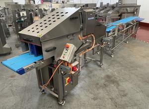 Máquina cortadora de carne Krumbein VSM180