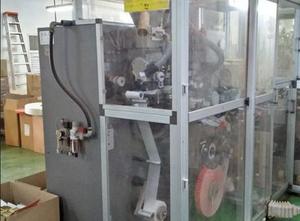 Maszyna do pakowania kawy lub herbaty TEAMAC MD20