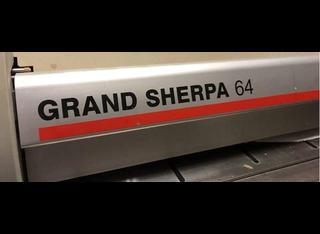 Agfa grand sherpa 64 P210611130