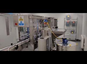 Universal EV1000  Abfüllmaschine - Abfüllanlage