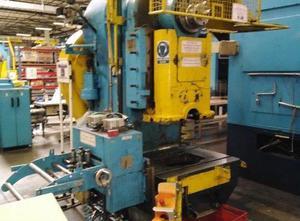 ILR 160T Eccentric press