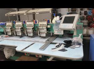 FEİYA F904 Stickmaschine