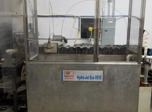 Maquina de corte con agua alta presion KNUTH ECOJET 0515