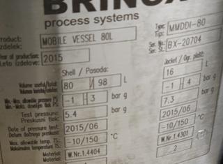 BRINOX MMDDI-80 P210612008