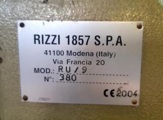 Rizzi RU9 P210613006