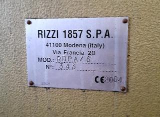 Rizzi RDPA 31 P210613007