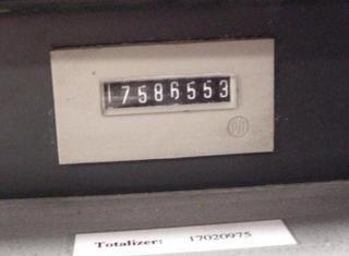 Heidelberg Quickmaster DI 46-4 Classic mit MetaRip P210614023