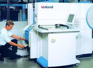 KBA 46 Karat P210614024