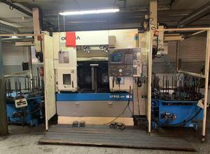 Okuma LFS 12 - 2SP Drehmaschine CNC