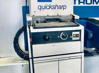 Trumpf Quicksharp Punch P210614037