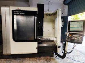 Centre d'usinage vertical Deckel Maho DMG DMC 635V
