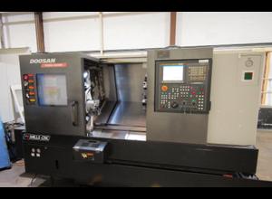 Doosan PUMA 2600M Drehmaschine CNC