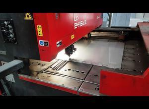Řezačka - laserový řezací stroj Amada LC2514 A 3