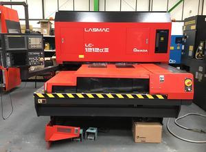 Řezačka - laserový řezací stroj Amada LC1212 A 2