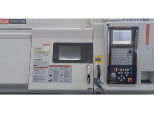 Pionowe centrum obróbcze MAZAK  Nexus 510C-II