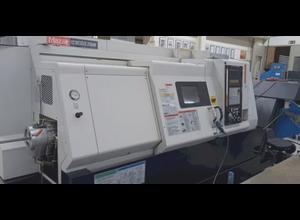 Mazak  Quick Turn Nexus 200M 1000L Drehmaschine CNC