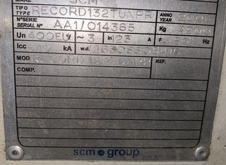 SCM Record Prisma 132 P210614065